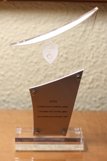 Aegis Award